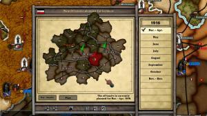 миниатюра скриншота World War One: The Great War 1914-1918