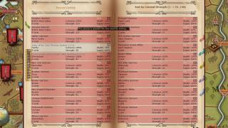 Скриншот Birth of America 2: Wars in America 1750-1815