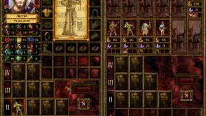 миниатюра скриншота Eador. Creation