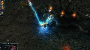 миниатюра скриншота Heroes of Newerth
