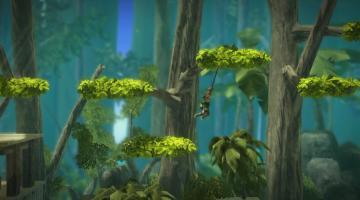 Скриншот Bionic Commando Rearmed 2