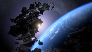миниатюра скриншота Shattered Horizon