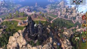 миниатюра скриншота Settlers 7: Paths to a Kingdom, the