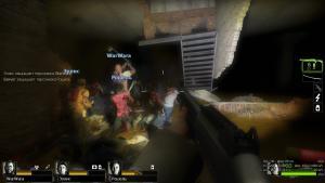 миниатюра скриншота Left 4 Dead 2