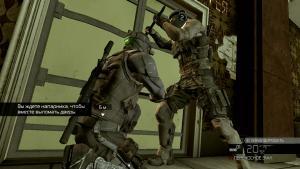 миниатюра скриншота Tom Clancy's Splinter Cell: Conviction