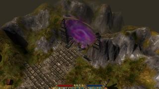 Скриншот Hazen: The Dark Whispers