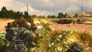 миниатюра скриншота Elements of War