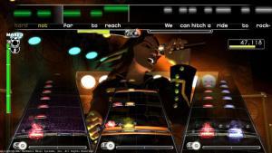 миниатюра скриншота Rock Band