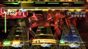 миниатюра скриншота Rock Band 2