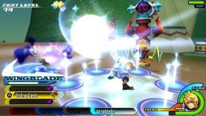 миниатюра скриншота Kingdom Hearts: Birth by Sleep