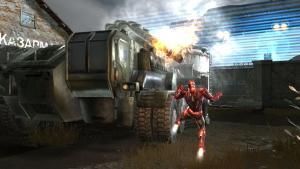 миниатюра скриншота Iron Man 2