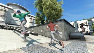 миниатюра скриншота Skate 3