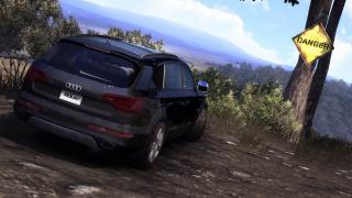 Скриншот Test Drive Unlimited 2
