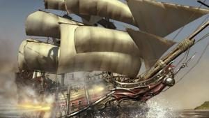 миниатюра скриншота Pirates of the Caribbean: Armada of the Damned