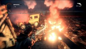 миниатюра скриншота Alan Wake