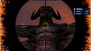 миниатюра скриншота Serious Sam HD: The Second Encounter