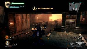 миниатюра скриншота Lost Planet 2