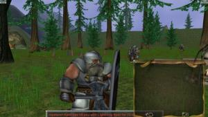 миниатюра скриншота Darkfall Online