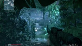 Скриншот Sniper: Ghost Warrior