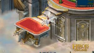 миниатюра скриншота Heroes of Might and Magic Online