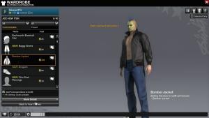 миниатюра скриншота APB