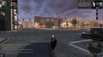 Скриншот APB