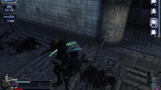 Скриншоты  игры Collapse: Rage