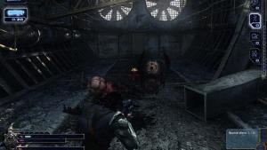 миниатюра скриншота Collapse: Rage