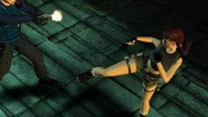 миниатюра скриншота Tomb Raider: The Angel of Darkness