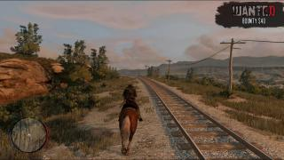 Скриншот Red Dead Redemption