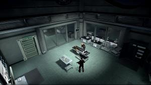миниатюра скриншота Alpha Protocol