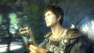 миниатюра скриншота Final Fantasy 14