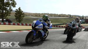 миниатюра скриншота SBK X: Superbike World Championship