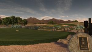 миниатюра скриншота Tiger Woods PGA Tour 11