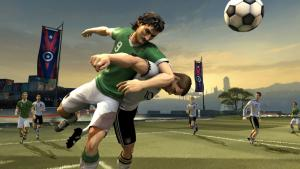 миниатюра скриншота Pure Football