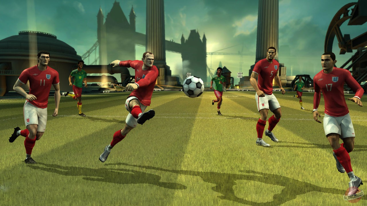 git football game full - 1280×720
