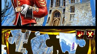 Скриншот Sherlock Holmes and the Mystery of Osbourne House