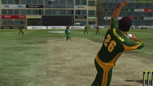 миниатюра скриншота International Cricket 2010