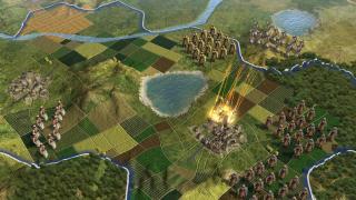 Скриншот Sid Meier's Civilization 5