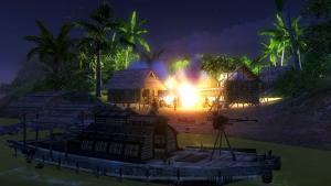 миниатюра скриншота Men of War: Vietnam