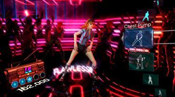 Скриншот Dance Central