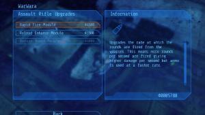 миниатюра скриншота Alien Breed: Impact
