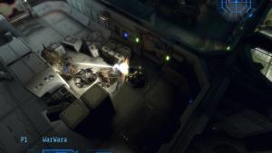 миниатюра скриншота Alien Breed: Evolution