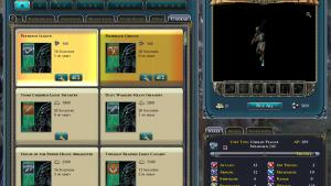 миниатюра скриншота World of Battles