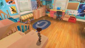 миниатюра скриншота Toy Story 3: The Video Game