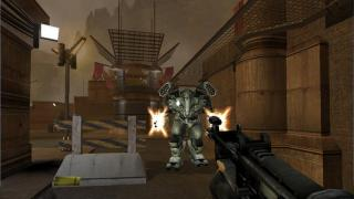 Скриншот Red Faction 2