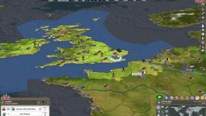 миниатюра скриншота Making History 2: The War of the World
