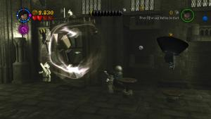 миниатюра скриншота LEGO Harry Potter: Years 1-4