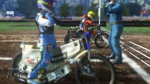миниатюра скриншота Speedway Liga