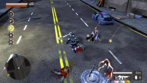 миниатюра скриншота Crackdown 2